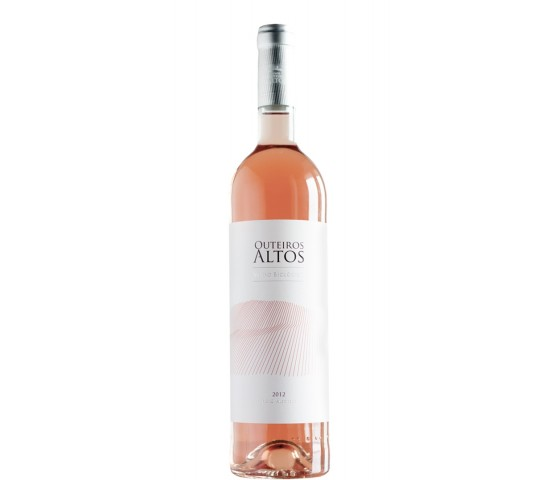 Outeiros Altos Rosé BIO