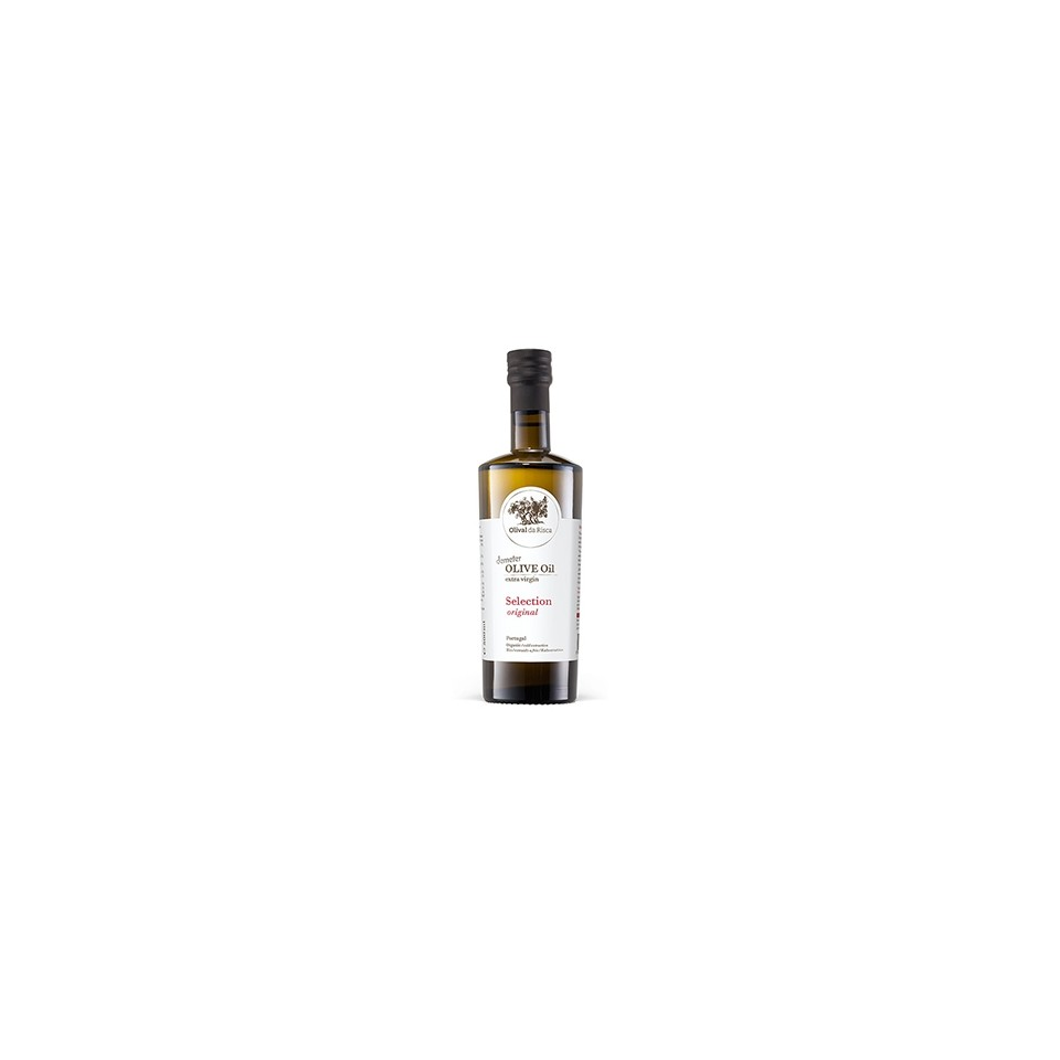 Huile d'Olive Extra Vierge Selection Original 500 ml