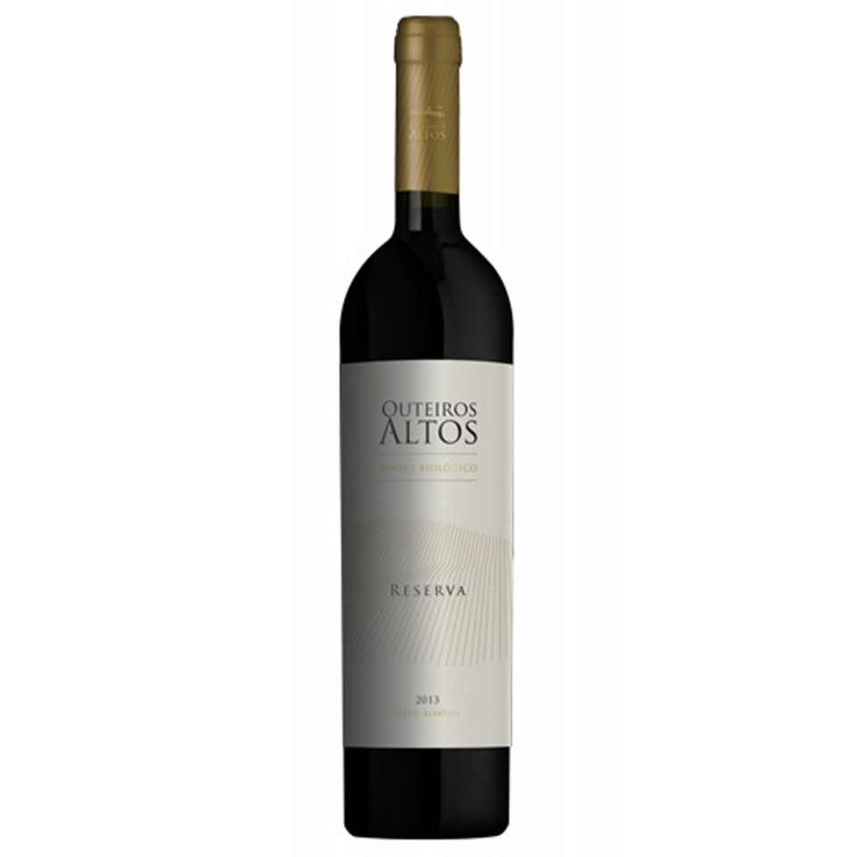 Outeiros Altos Reserva