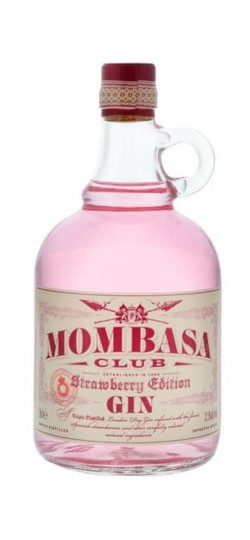 Mombasa Club Strawberry Edition