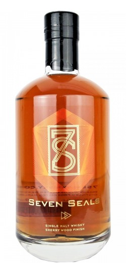 Seven Seals Single Malt Sherry Wood Finish