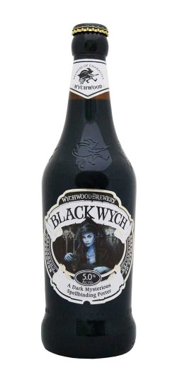 Black Wych 50cl