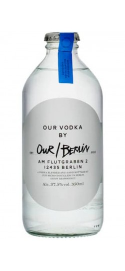 Our / Berlin 35cl
