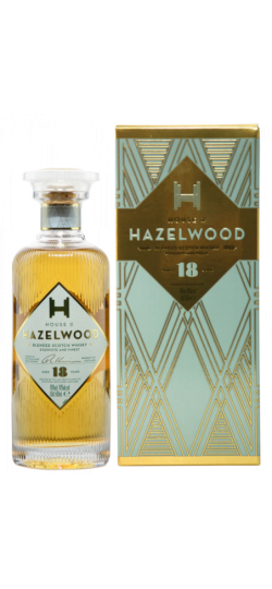 Hazelwood Blended Scotch Whisky