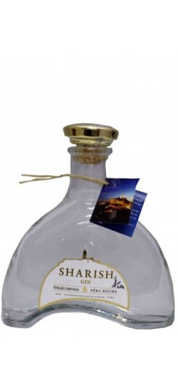 Gin Sharish Poire