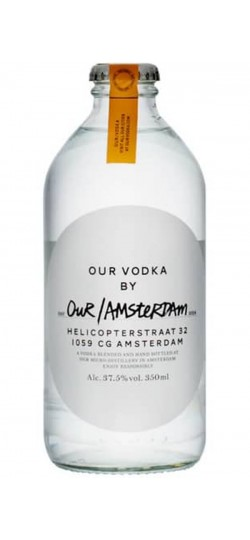 Our / Amsterdam  35cl