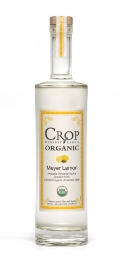 Crop Organic Meyer Lemon