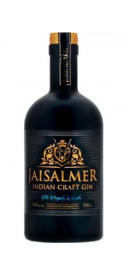 Jaisalmer Indian Craft Gin