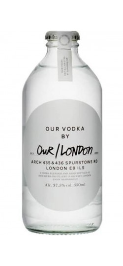 Our / London 35cl