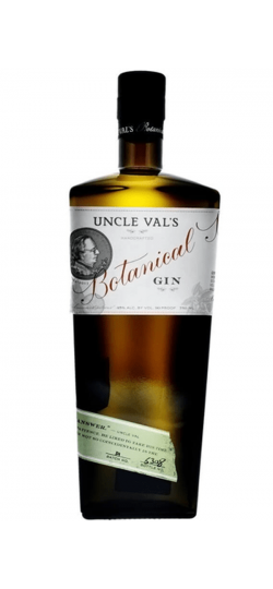 Uncle Val's Small Batch Botanical